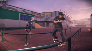 Tony Hawk's Pro Skater 5 - screen - 2015-10-05 - 308827