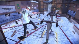 Tony Hawk's Pro Skater 5 - screen - 2015-10-05 - 308829