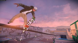 Tony Hawk's Pro Skater 5 - screen - 2015-10-05 - 308831