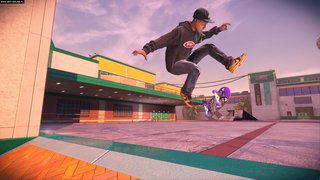 Tony Hawk's Pro Skater 5 - screen - 2015-10-05 - 308832