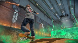 Tony Hawk's Pro Skater 5 - screen - 2015-10-05 - 308834
