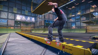 Tony Hawk's Pro Skater 5 - screen - 2015-10-05 - 308835