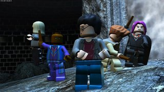 LEGO Harry Potter: Lata 5-7 - screen - 2011-11-08 - 224291