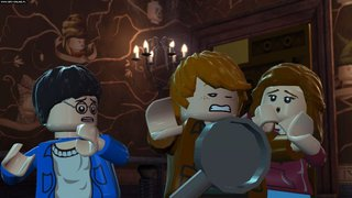 LEGO Harry Potter: Lata 5-7 - screen - 2011-11-08 - 224295