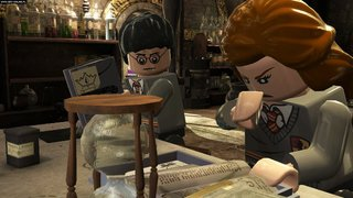 LEGO Harry Potter: Lata 5-7 - screen - 2011-11-08 - 224296