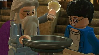LEGO Harry Potter: Lata 5-7 - screen - 2011-11-08 - 224297