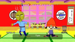 PaRappa the Rapper Remastered id = 335366