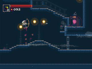 Momodora: Reverie Under the Moonlight id = 338347