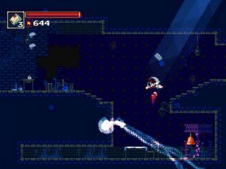 Momodora: Reverie Under the Moonlight id = 338349