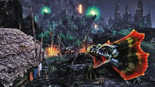 Risen 3: Władcy Tytanów - screen - 2014-05-26 - 283181