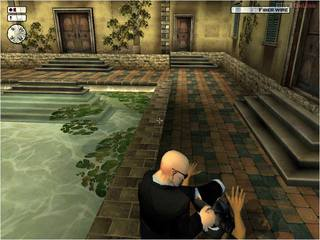 Hitman 2: Silent Assassin - screen - 2002-10-30 - 12366