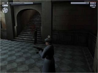 Hitman 2: Silent Assassin - screen - 2002-10-30 - 12368