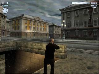 Hitman 2: Silent Assassin - screen - 2002-10-30 - 12370