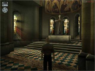 Hitman 2: Silent Assassin - screen - 2002-10-30 - 12372