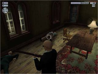 Hitman 2: Silent Assassin - screen - 2002-10-30 - 12373