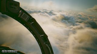 Ace Combat 7: Skies Unknown id = 338020