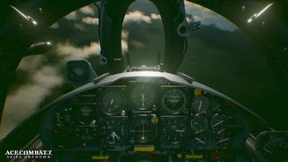 Ace Combat 7: Skies Unknown id = 338022