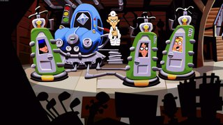 Day of the Tentacle: Remastered - screen - 2015-10-26 - 309796