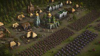 Cossacks 3 id = 326394