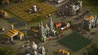 Cossacks 3 id = 326395