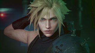 Final Fantasy VII Remake id = 312247