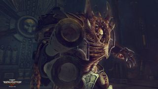 Warhammer 40,000: Inquisitor - Martyr id = 324605