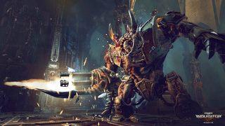 Warhammer 40,000: Inquisitor - Martyr id = 324606