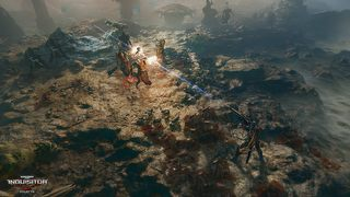 Warhammer 40,000: Inquisitor - Martyr id = 324607