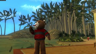 Naughty Bear: Panic in Paradise id = 248121