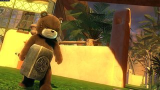 Naughty Bear: Panic in Paradise id = 248123