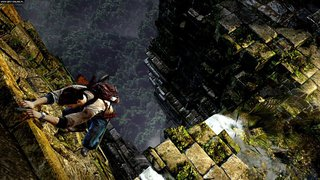 Uncharted: Golden Abyss id = 231626
