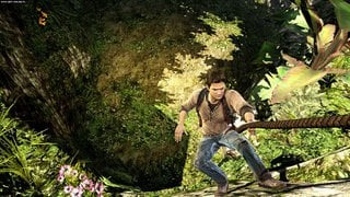 Uncharted: Golden Abyss id = 231628