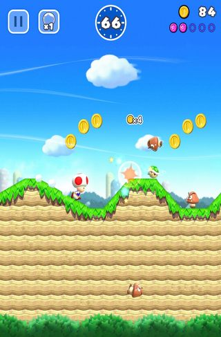 Super Mario Run - screen - 2016-12-12 - 335811