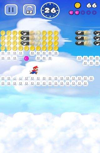 Super Mario Run - screen - 2016-12-12 - 335816
