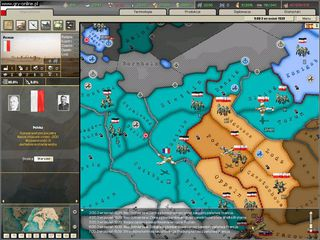 Hearts of Iron 2 - screen - 2005-02-17 - 41745