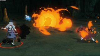 Naruto Shippuden: Ultimate Ninja Storm 3 Full Burst id = 265473