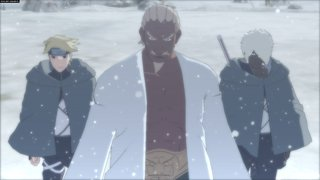 Naruto Shippuden: Ultimate Ninja Storm 3 Full Burst id = 265480