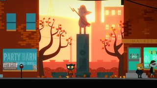 Night in the Woods id = 283942