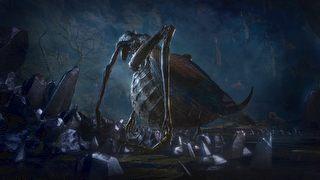 Dark Souls III: The Ringed City id = 338036