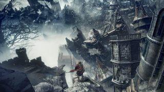 Dark Souls III: The Ringed City id = 338037