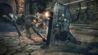 Dark Souls III: The Ringed City id = 338038
