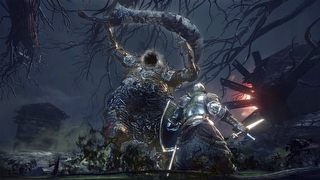 Dark Souls III: The Ringed City id = 338039