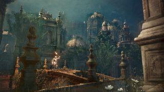 Dark Souls III: The Ringed City id = 338041