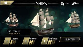 Assassin's Creed Pirates id = 289514