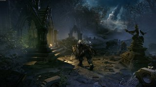 Lords of the Fallen - screen - 2014-07-28 - 286514