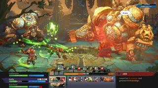 Battle Chasers: Nightwar - screen - 2017-07-31 - 351368