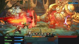 Battle Chasers: Nightwar - screen - 2017-07-31 - 351372