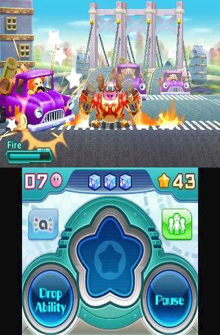 Kirby: Planet Robobot id = 317300