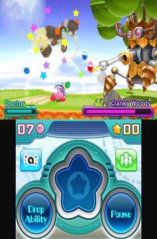Kirby: Planet Robobot id = 317302
