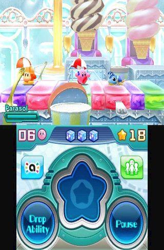Kirby: Planet Robobot id = 317303